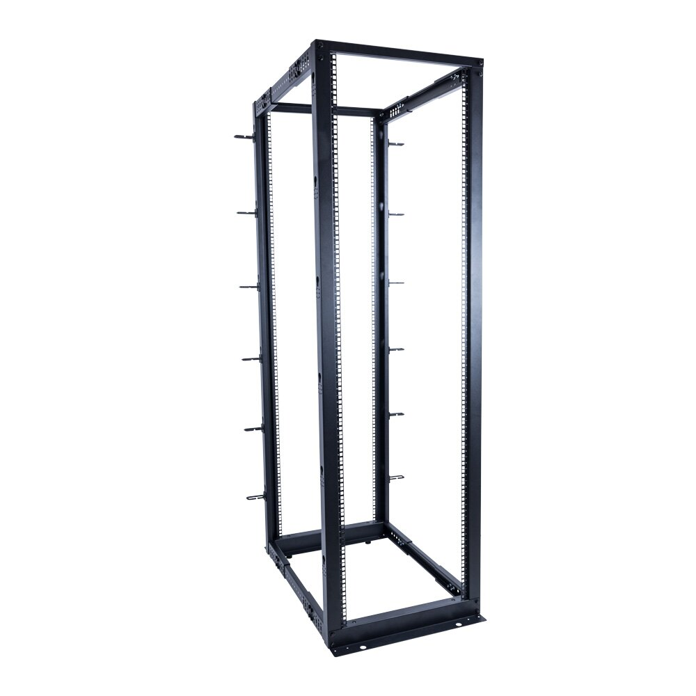 Racks, Enclosed Desk Rack, Enclosed Wall Rack, Open Frame, Transport Case