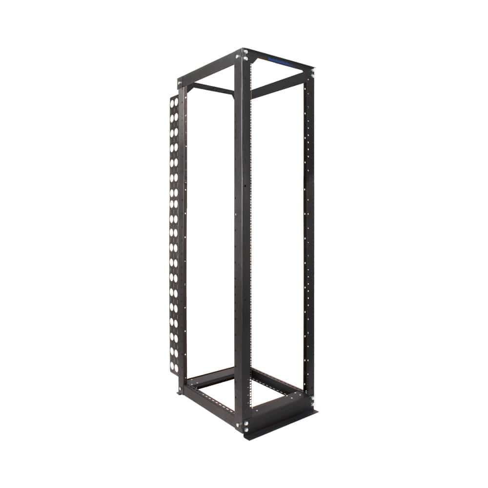 36U Open Frame 4 Post Server Rack