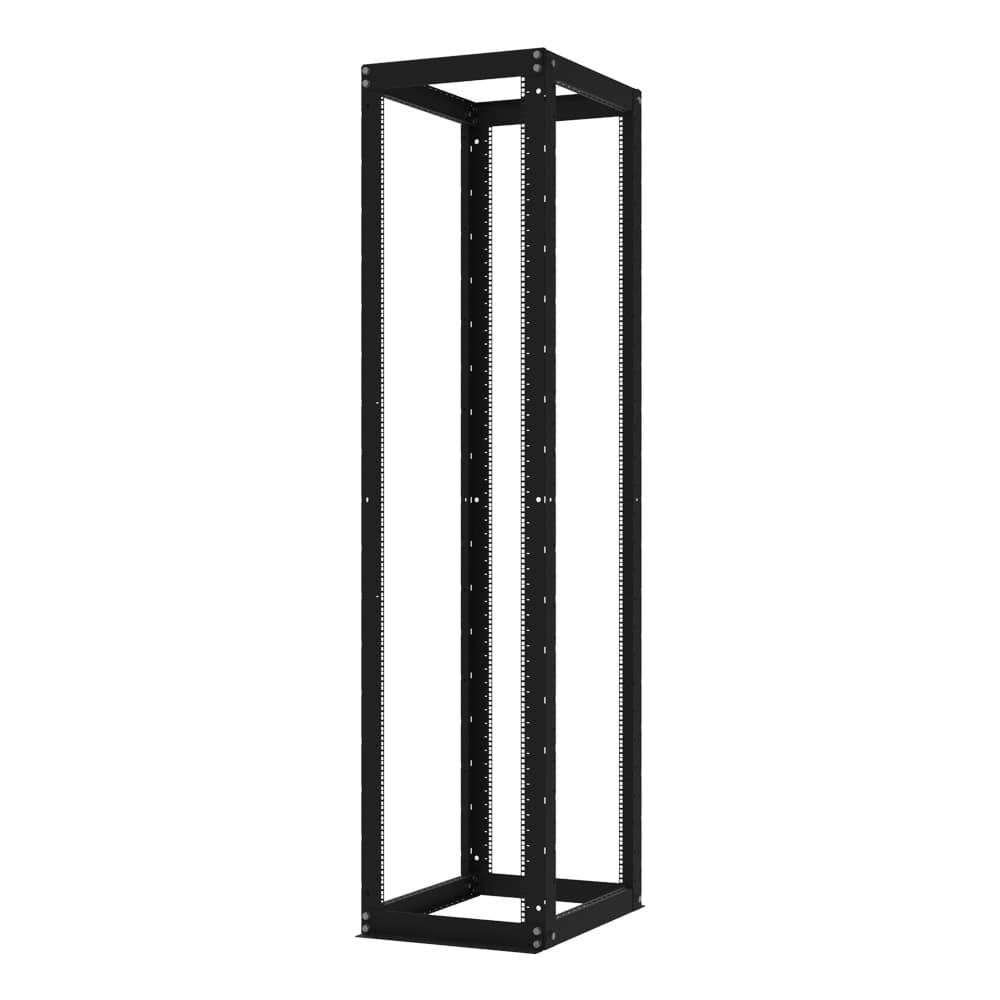 55U Open Frame Server Rack