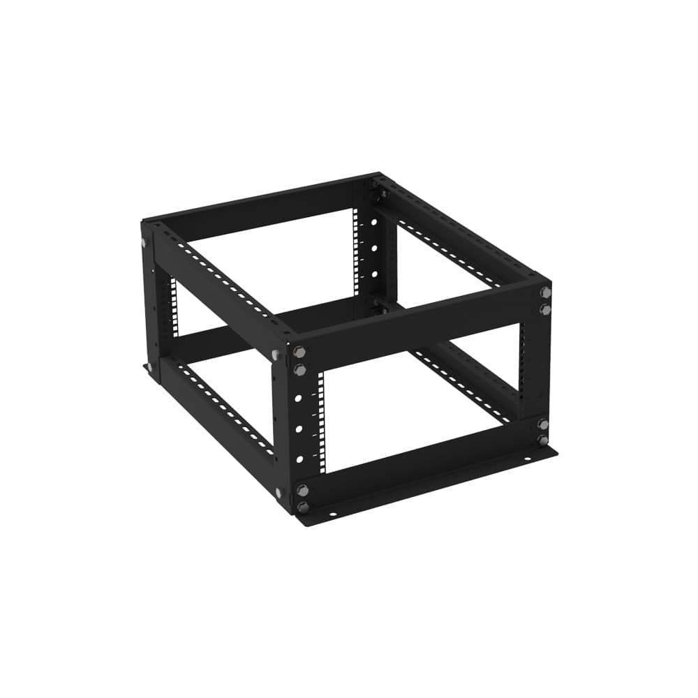 5U Open Frame Server Rack
