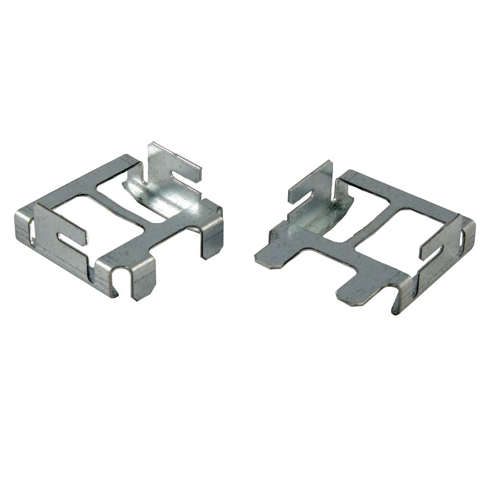 Power Strip Mounting Brackets