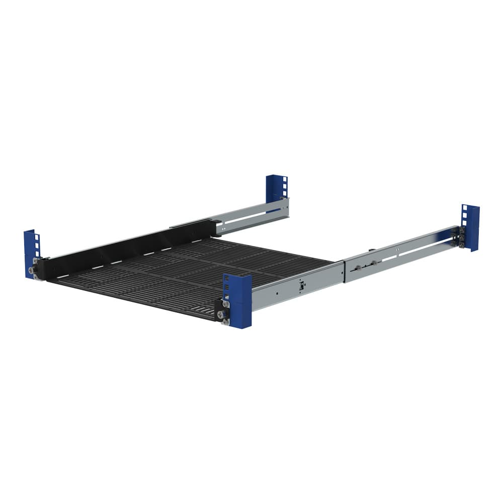 Light Duty Sliding Laptop Shelf
