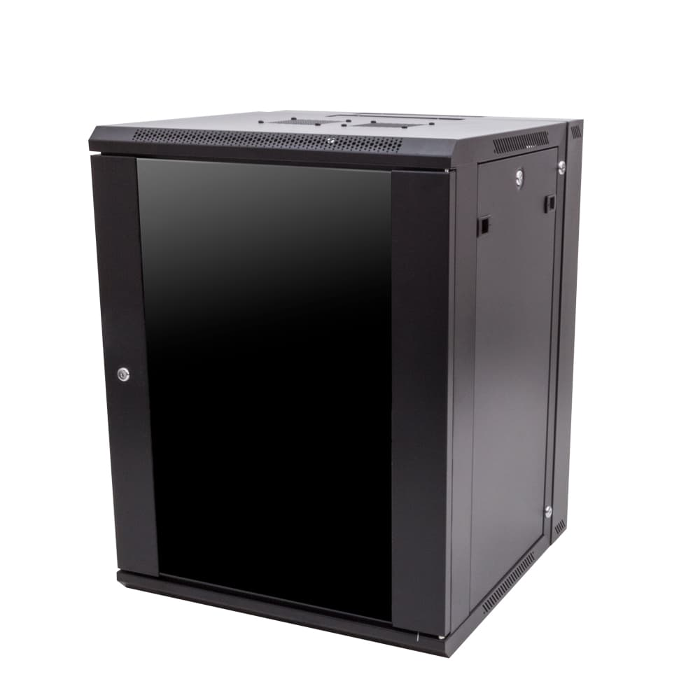 15Ux 600 mmx 600mm Swing Out Wall Mount Cabinet