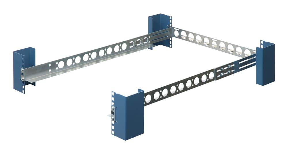 1U Universal Rail Kit