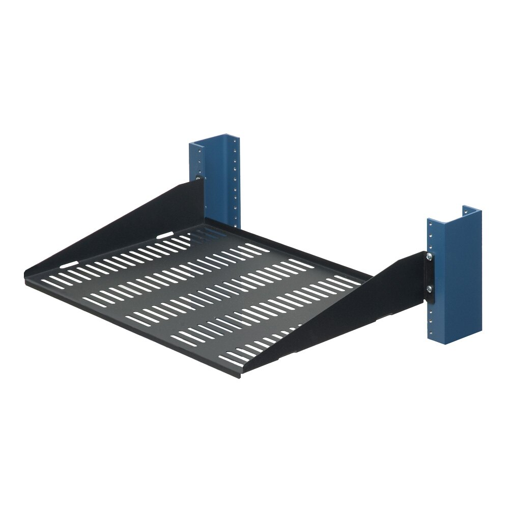 "2U 13"" AV Rack Shelf"